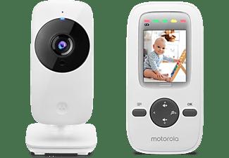 MOTOROLA Video Babyphone 2-Zoll Farbdisplay MBP481