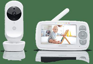 "MOTOROLA Video Babyphone 4.3"" Farbdisplay EASE34"