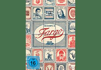 Fargo - Die komplette Staffel 3 DVD