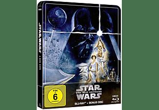 Eine Neue Hoffnung 4 (Steel-Ed.) Blu-ray