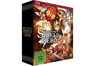 The Rising of the Shield Hero - Vol. 1 Blu-ray