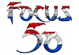 Focus - Focus 50-Live In Rio (3CD+Blu-Ray Deluxe Edit.)  - (CD + DVD Video)