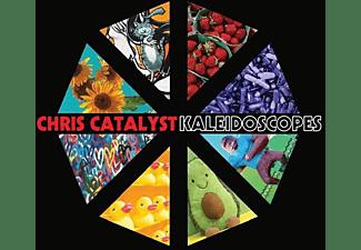 Chris Catalyst - Kaleidoscopes  - (CD)