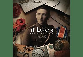 It Bites - Map Of The Past (Re-issue 2021)  - (LP + Bonus-CD)