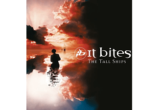 It Bites - The Tall Ships (Re-issue 2021)  - (CD)