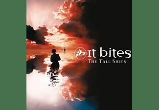 It Bites - The Tall Ships (Re-issue 2021)  - (LP + Bonus-CD)