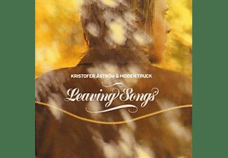 Kristofer Åström - Leaving Songs  - (Vinyl)