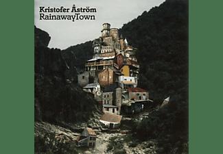 Kristofer Åström - Rainawaytown  - (Vinyl)