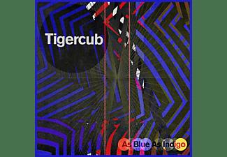 Tigercub - As Blue As Indigo  - (Vinyl)