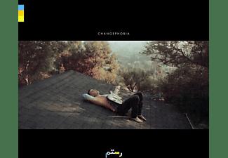 Rostam - Changephobia  - (CD)