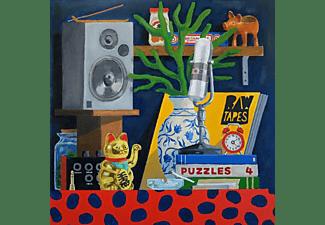 VARIOUS - Puzzles Vol.4  - (Vinyl)