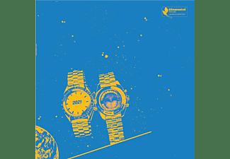 VARIOUS - MILLA SAMPLER  - (Vinyl)