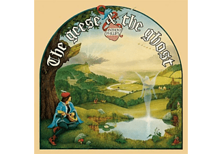 Anthony Phillips - The Geese And The Ghost  - (Vinyl)