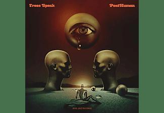 Trees Speak - POSTHUMAN  - (CD)