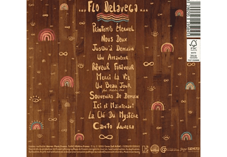 Flo Delavega - REVEUR FOREVEUR  - (CD)