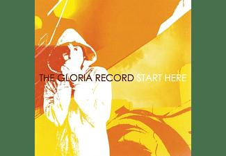 The Gloria Record - Start Here  - (Vinyl)