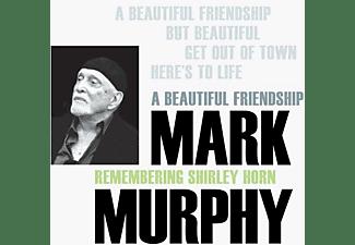 Mark Murphy - A Beautiful Friendship  - (Vinyl)