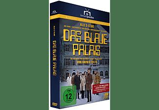 Das blaue Palais - Die komplette Filmreihe DVD