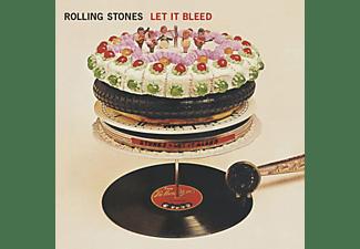 The Rolling Stones - Let It Bleed - 50th Anniversary (Vinyl Box)  - (Vinyl)