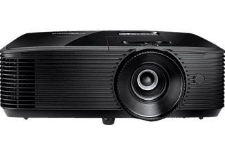OPTOMA HD28e Beamer(Full-HD, 3D, 3,800 Lumen