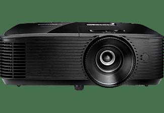 OPTOMA HD146X Beamer(Full-HD, 3D, 3,600 cd/m²