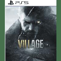 PS5 Resident Evil VIII: Village Lenticular