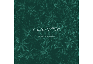 Feiertag - Time To Recover  - (Vinyl)