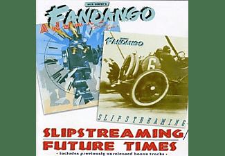 Fango - Future Times  - (CD)