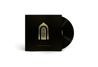 Greta Van Fleet - THE BATTLE AT GARDEN'S GATE (2LP)  - (Vinyl)
