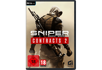 Sniper Ghost Warrior Contracts 2 - [PC]