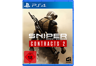 Sniper Ghost Warrior Contracts 2 - [PlayStation 4]