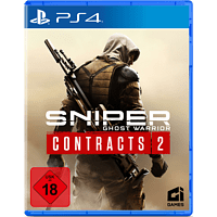 Product Image Sniper: Ghost Warrior Contracts 2 (PS4)