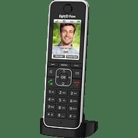 AVM FRITZ!Fon C6 DECT-Telefon, Schwarz