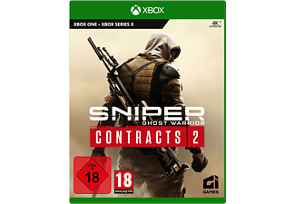 Sniper Ghost Warrior Contracts 2 - [Xbox One]
