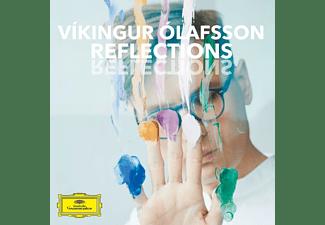 Vikingur Olafsson - Reflections  - (Vinyl)
