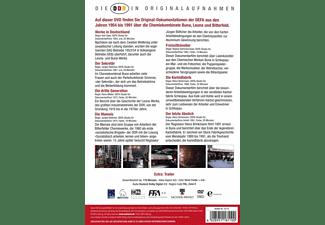 Die DDR In Originalaufnahmen-Chemiekombinate DVD