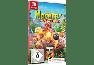 Monster Dynamite - [Nintendo Switch]