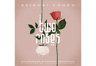 Avishai Cohen - TWO ROSES  - (Vinyl)