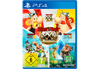 Asterix & Obelix XXL: Collection - [PlayStation 4]