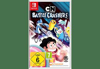 Cartoon Network Battle Crashers - [Nintendo Switch]