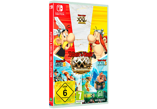 Asterix & Obelix XXL: Collection - [Nintendo Switch]