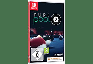 Pure Pool - [Nintendo Switch]