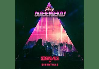 Fury Weekend - Signals+Essentials  - (CD)