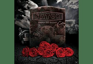 Sator - Under The Radar  - (Vinyl)