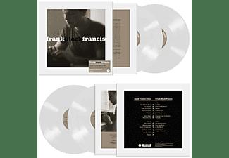 Frank Black - Frank Black Francis (White Vinyl)  - (Vinyl)