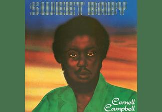 Cornell Campbell - Sweet Baby  - (Vinyl)