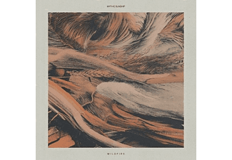 Mythic Sunship - WILDFIRE  - (CD)