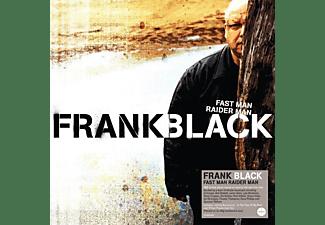Frank Black - Fast Man Raider Man  - (Vinyl)