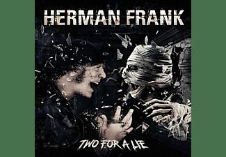 Herman Frank - Two For A Lie (Digipak)  - (CD)