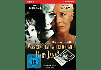 Was geschah wirklich mit Baby Jane? DVD